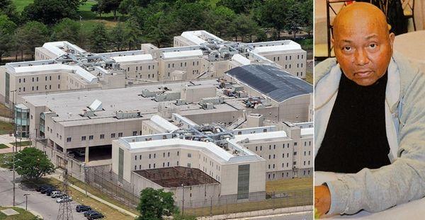 Michael Cullum, 62, a Nassau County jail inmate,