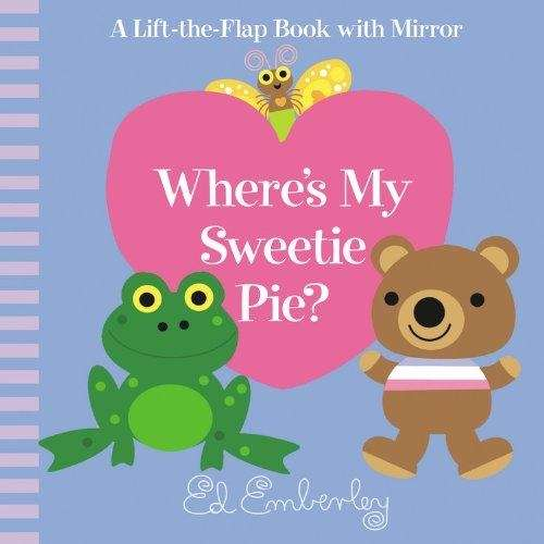 A lift-flap book, readers will find all sorts
