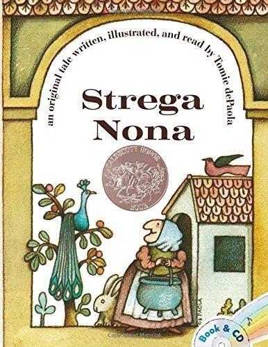 Strega Nona (aka