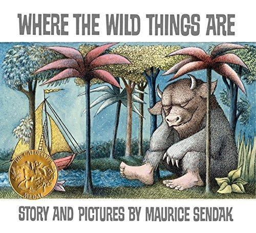Author Maurice Sendak's 1963 children's book remains a