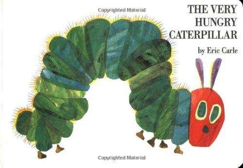The 1969 children's picture book remains a fun