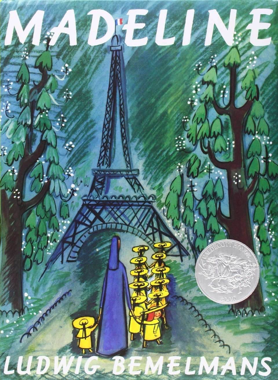 A classic 1939 tale of a pint-size Parisian