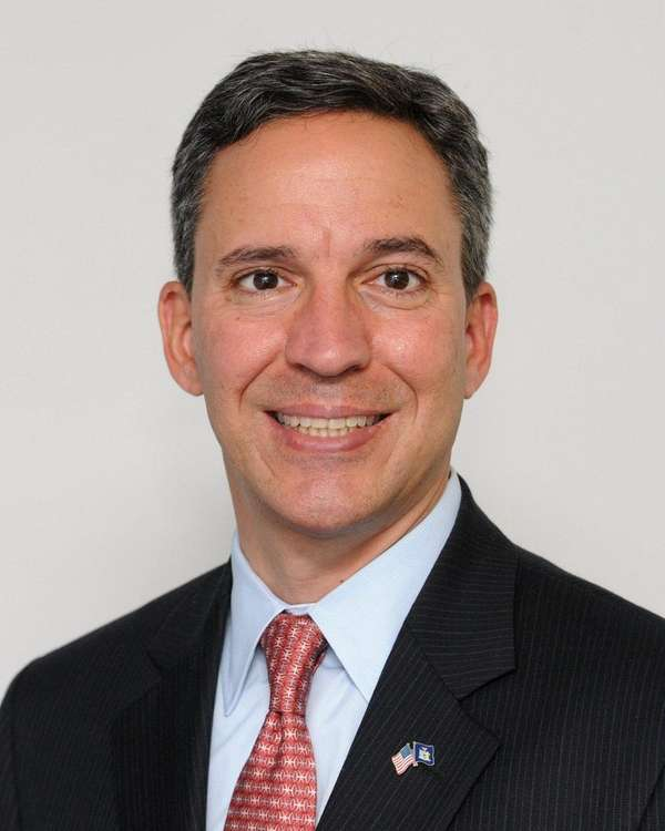 Jack Martins, GOP incumbent candidate for New York