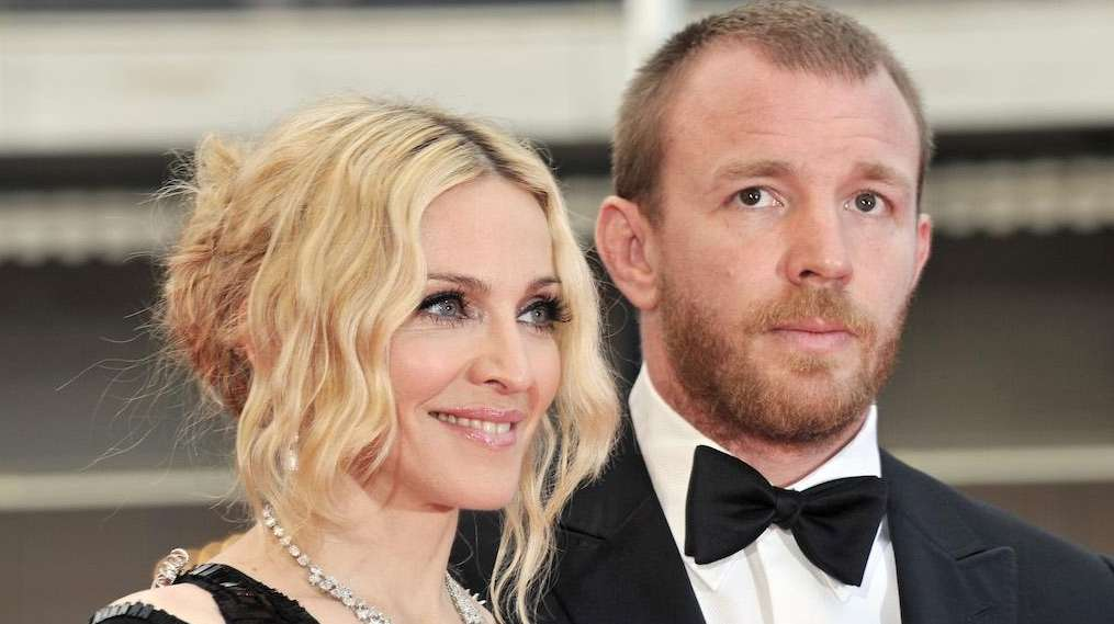Madonna and Guy Ritchie have resolved a months-long