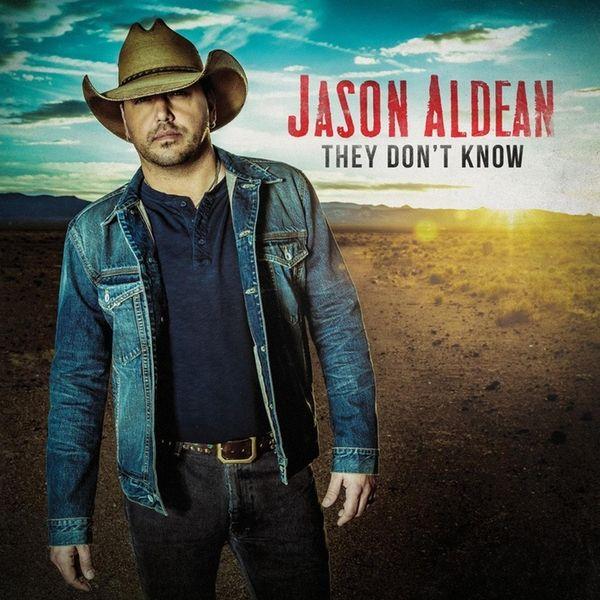 Jason Aldean has