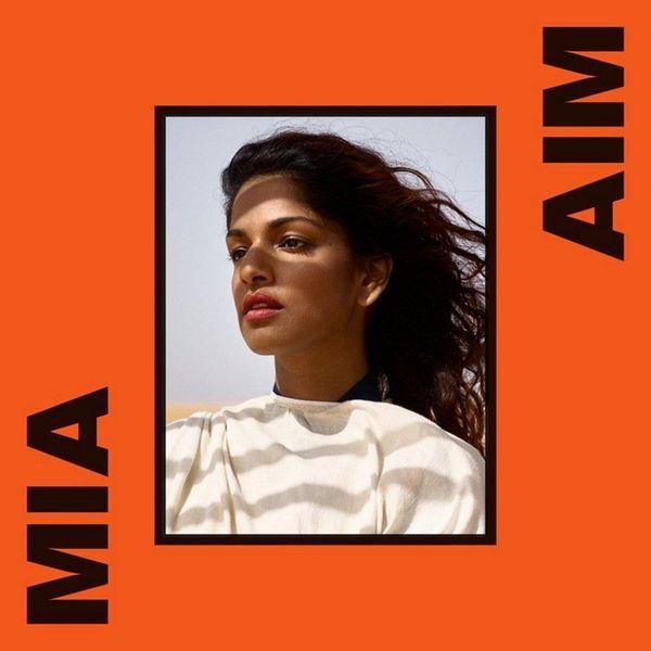 M.I.A.'s