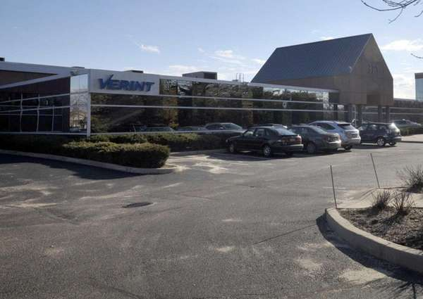 Verint Systems on Wednesday posted lower revenue and