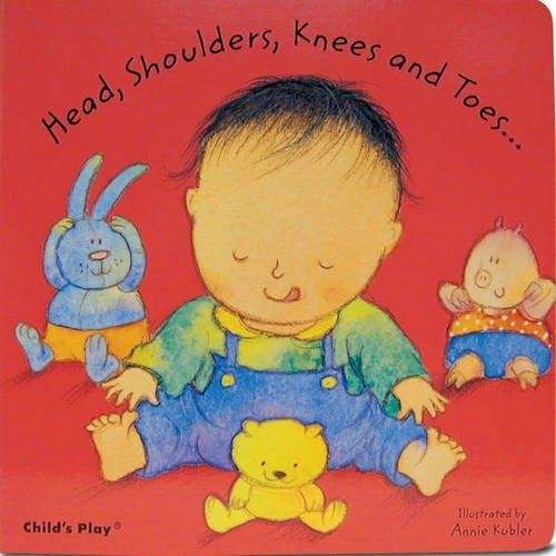 A book designed specifically for babies, interactive text,