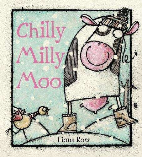 Milly Moo wants to make great milk, but