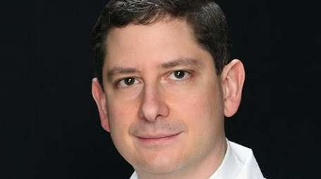 Dr. Paul Sforza of Manhasset has joined North