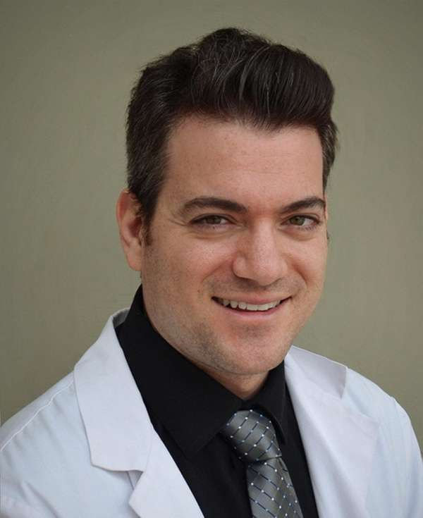 Dr. Michael Savetsky of Huntington has joined North