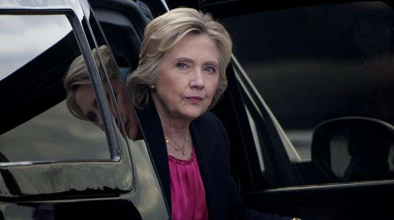 Hillary Clinton opened up to Humans of New