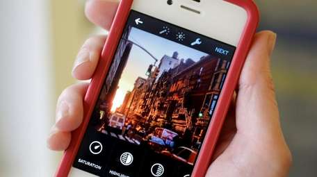 Are your Instagram photos shedding light on your