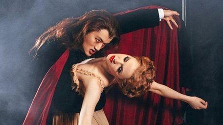 The Royal Winnipeg Ballet's production of