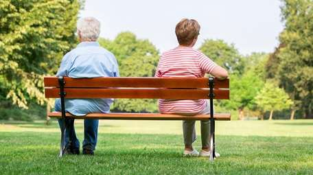Research has found that older adults are unlikely