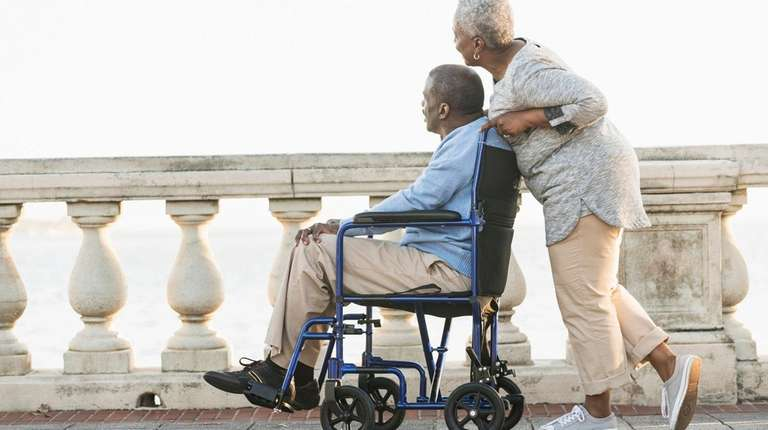 The bill for health care costs in retirement