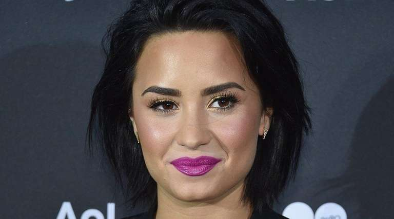 Demi Lovato now co-owns Cast Centers, based in