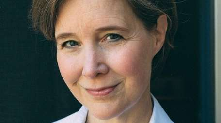 Ann Patchett, author of
