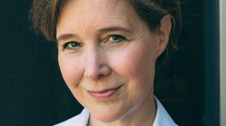 Ann Patchett, author of