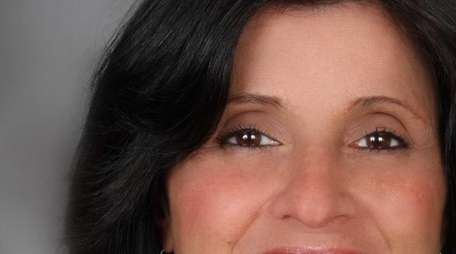 Alice Walsh of Huntington has been hired has