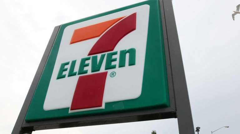 Did you know that in some 7-Elevens across