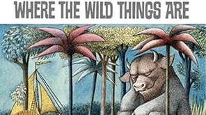 Author Maurice Sendak's 1963 children's book remains a