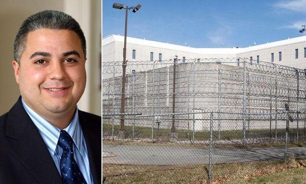Nassau Sheriff Michael Sposato defended Armor Correctional Health