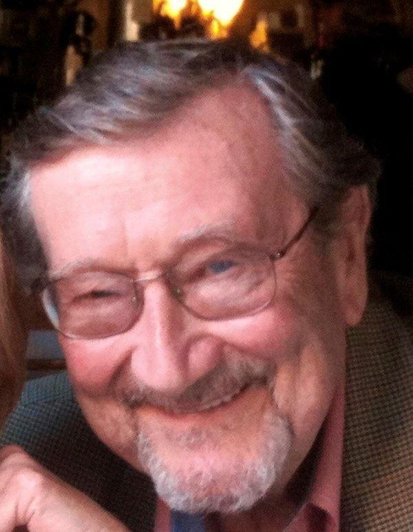 Robert J. Kingston, a longtime Mill Neck resident,