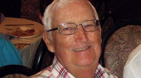 John Charles Gillon, a life insurance salesman who