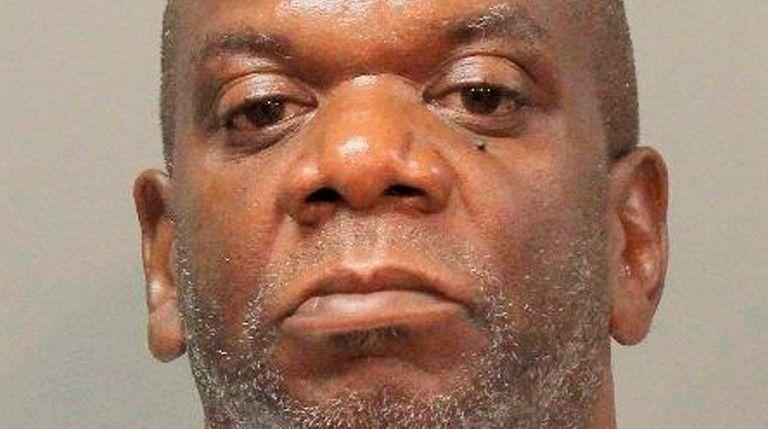 Jeffrey Greene, 54, of Hempstead, pleaded not guilty