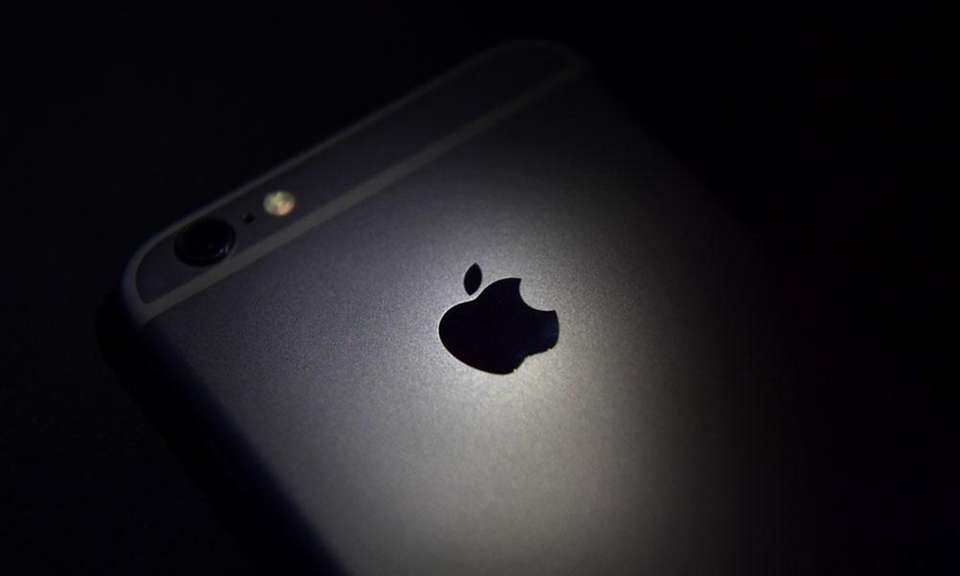 According to Forbes, Apple is the world's most