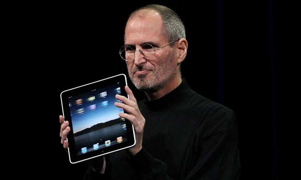 Apple began offering a cross between the iPhone