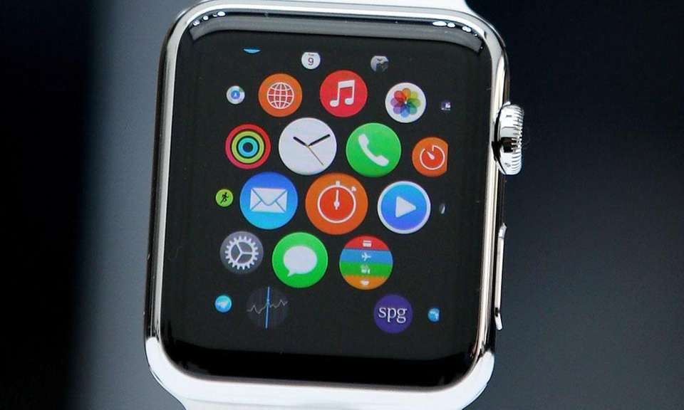 Apple announced the Apple Watch in September 2014