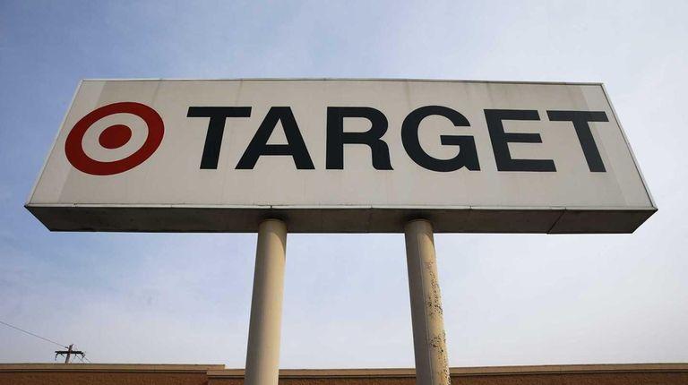 A Target in Philadelphia on March 25, 2014.