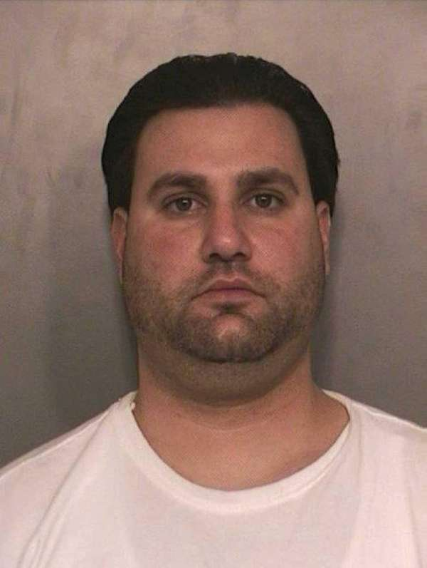 Andrew Quattrone of Lindenhurst was ordered back into
