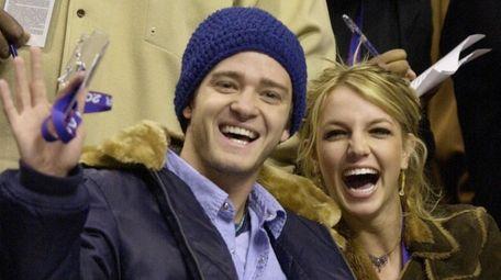 Justin Timberlake Timberlake told E! News on Tuesday,