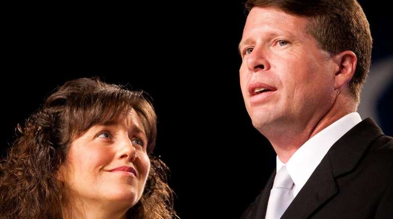 Michelle and Jim Bob Duggar have apparently added