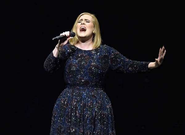 Adele made her shows memorable at Staples Center