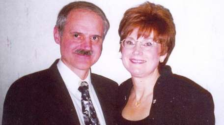 Ken and Lynn Summers of Wantagh dated while