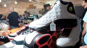 The Ultimate Sneaker Expo puts its best footwear