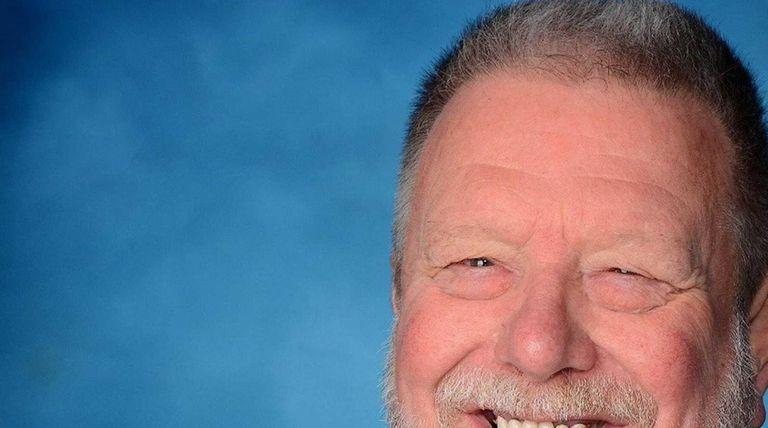 Steven E. Klein of Oceanside, from Terrace Hose