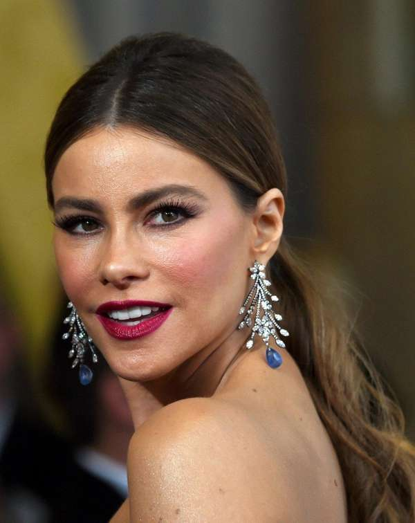 Sofia Vergara has been the highest-paid TV actress
