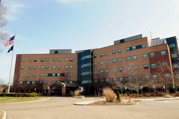 The John J. Foley Skilled Nursing Facility is