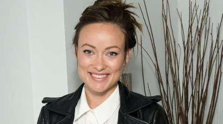 Pregnant Olivia Wilde took to Twitter to express
