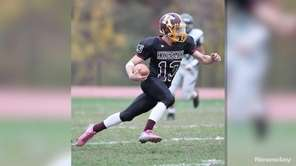 Newsday's Gregg Sarra previews the Sayville-Kings Park Suffolk