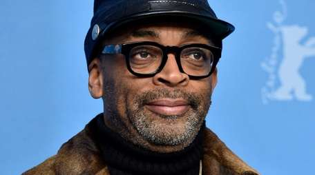 Director Spike Lee is adapting one of his