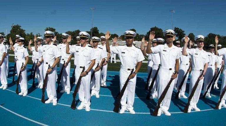 Marine Academy in Chennai