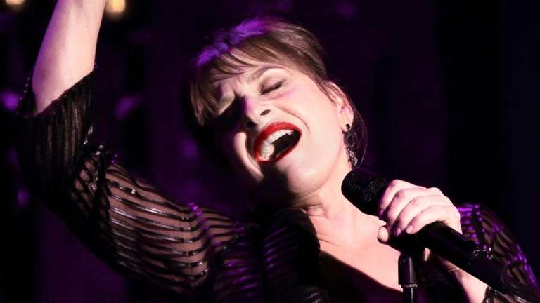 Northport native Patti LuPone will perform at the