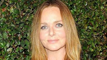 Designer Stella McCartney has bought a waterfront cottage