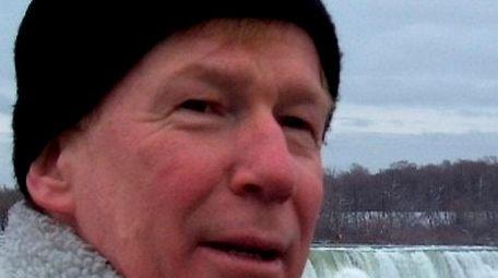 Jack Rice, a proud alumnus of Niagara University,
